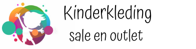 Kinderkleding Sale en Outlet