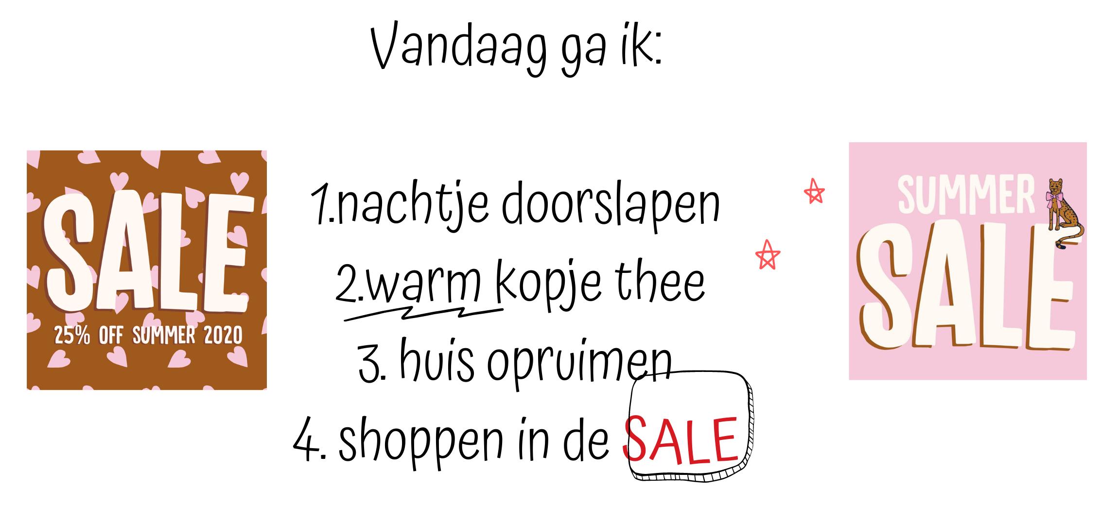 Kinderkleding sale 2021