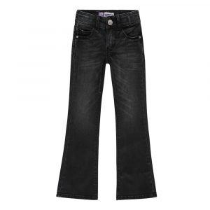 Raizzed flared jeans