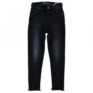 Retour jeans