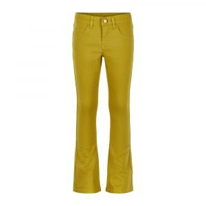 The New flared jeans