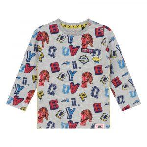 Quapi shirt