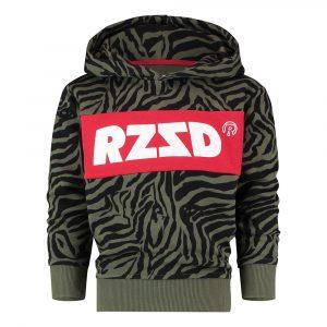 Raizzed hoodie