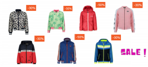 zomerjas kind sale outlet