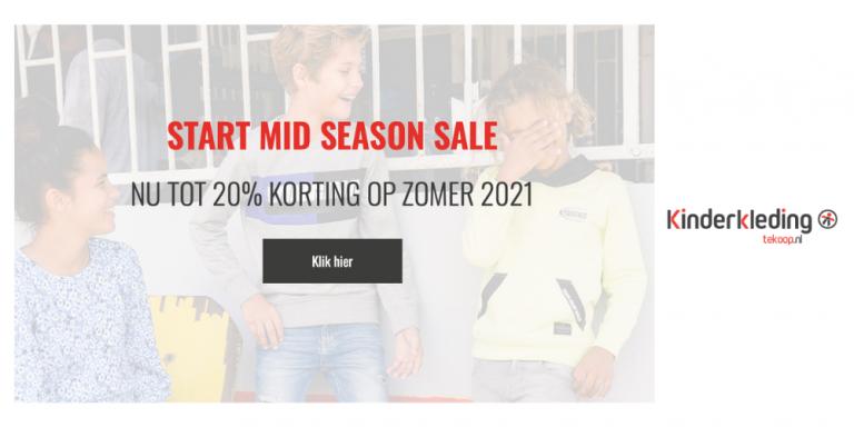 mid season sale 2021