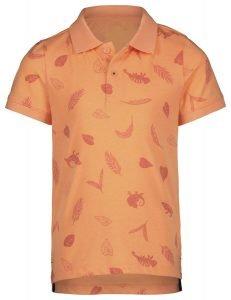 oranje t-shirt kind