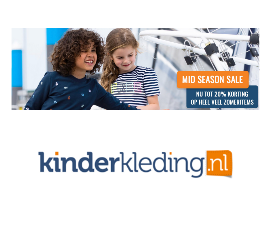 kinderkleding sale