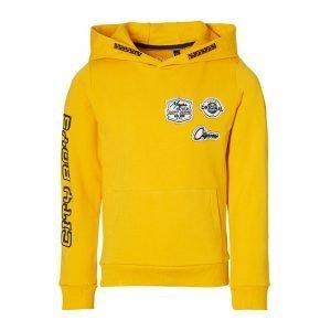 Quapi hoodie