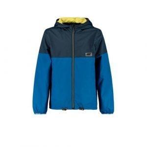 America Today Junior zomerjas Jagger donkerblauw/kobaltblauw