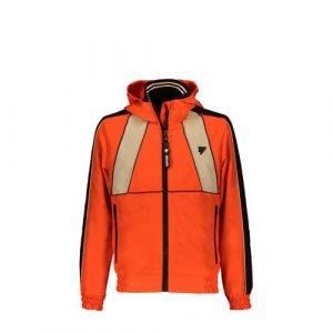 Bellaire zomerjas Bassy oranje
