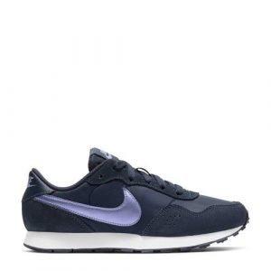 Nike MD Valiant sneakers blauw/lila-wit