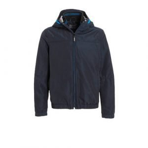 Petrol Industries zomerjas donkerblauw